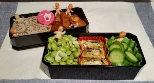 #40DaysOfBento Day #7