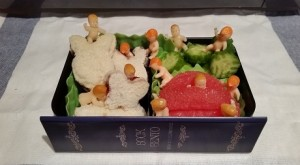 #40DaysofBento Day #12