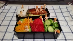 #40DaysOfBento Day #13