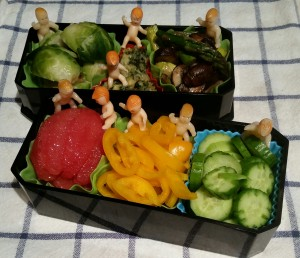 #40DaysofBento Day #9