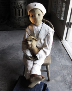 Robert the Doll Photo Credit © Key West Art and Historical Society